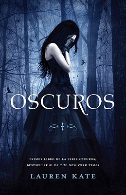 Oscuros / Dark By Kate, Lauren